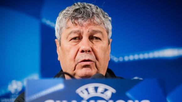 Луческу: Вкараха ни при първата атака