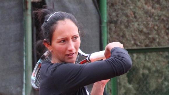 Александрина Найденова се класира за четвъртфиналите в Колумбия