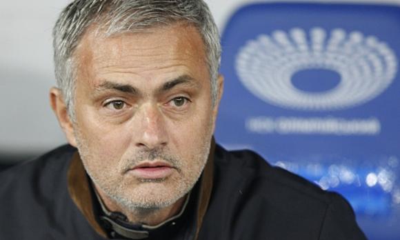 УЕФА няма да разследва Моуриньо