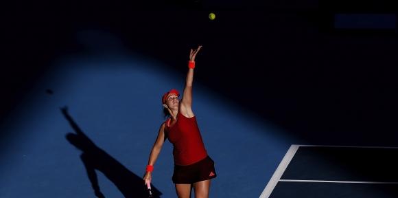 Павлюченкова се класира за финала на турнира в Москва