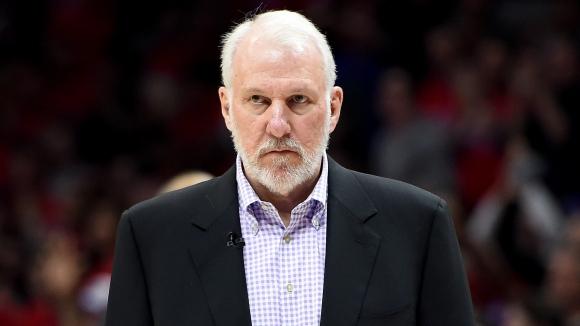 САЩ с убийствен ход, Попович наследява Coach K