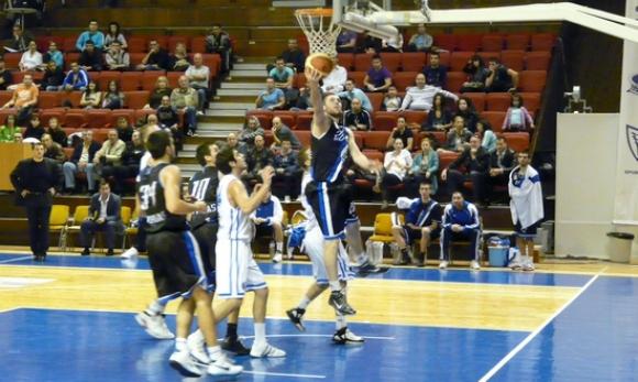 Черноморец с първа победа в НБЛ