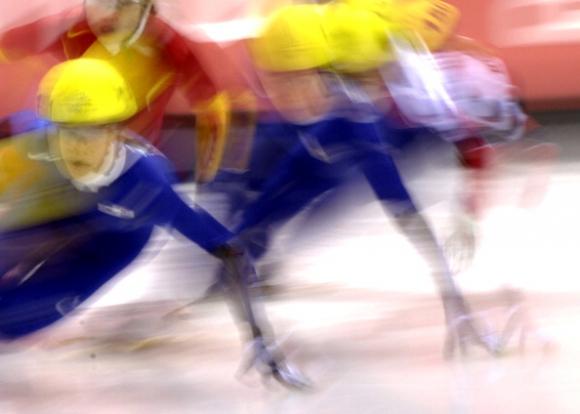 Лидия Джустрова седма на турнир по шорттрек в Румъния