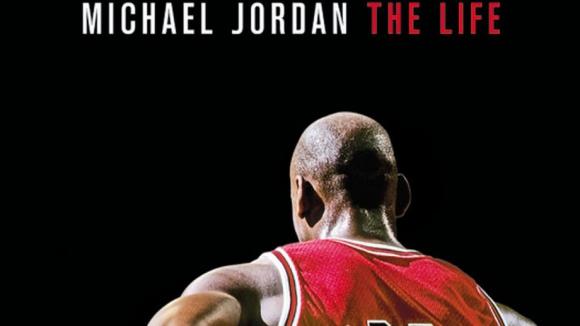 Последната биография на Майкъл Джордан излезе на български език