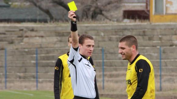 Миньор Пк излиза срещу София 2010 без шестима основни футболисти