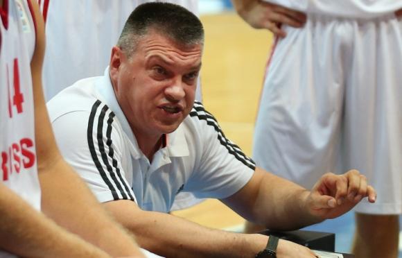 Русия остана без селекционер по баскетбол