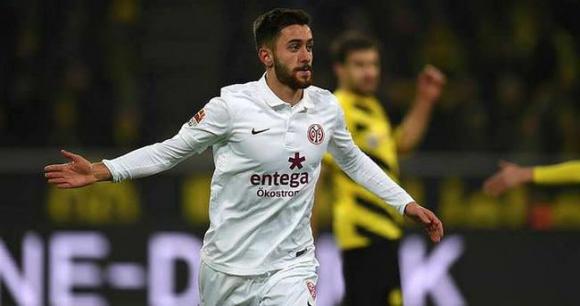 Германски младежки национал реши да играе за Турция