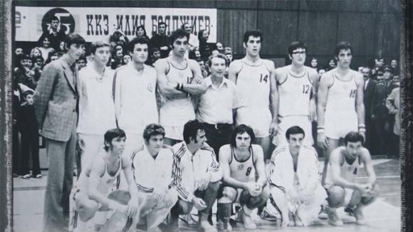 Черноморец чества годишнина от най-големите успехи на тима