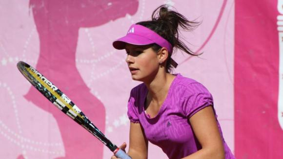 Юлия Стаматова се класира за полуфиналите в Гърция