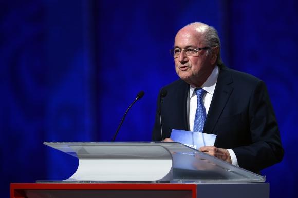 Блатер: Атаките на спонсорите на ФИФА са направени по искане на САЩ