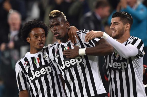 Ювентус излъга Торино с гол в 93-ата минута (видео)