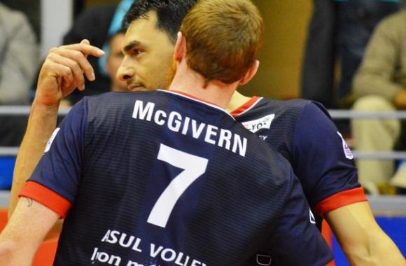 Владо Николов с 21 точки, Лион с втора победа във Франция