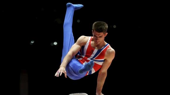 Великобритания с първо злато в спортната гимнастика от 112 години