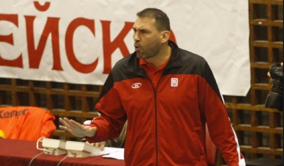 Петър Дочев: ЦСКА е винаги много опасен противник
