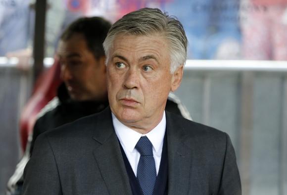 Анчелоти: Челси си има мениджър
