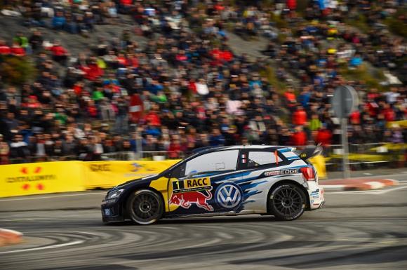 Рали Австралия ще закрие сезон 2016 във WRC