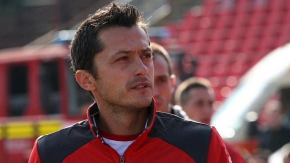 Янев пропусна тренировка на ЦСКА заради лекции