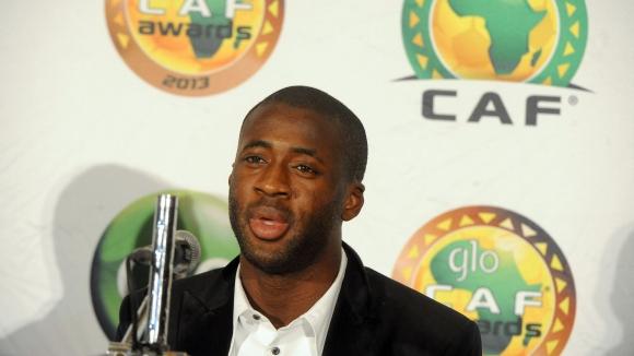 Туре Яя със сериозна критика към африканците във футбола