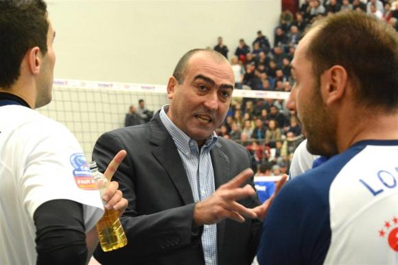 Найден Найденов: Белогорие е един от най-силните отбори идвали в България