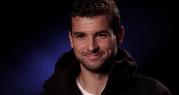 Григор: За мен беше много важно да спечеля този мач