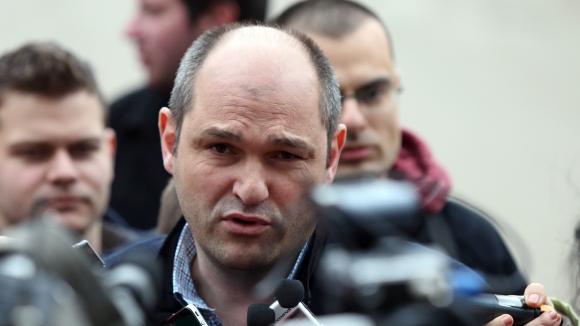 Тодоров: Нямам надежда новото дружество да играе на мястото на старото