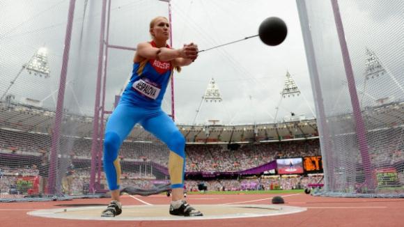 Две руски лекоатлетки дисквалифицирани за допинг