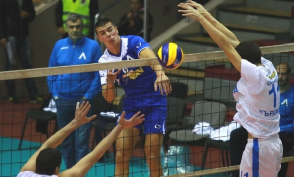 Иван Крачев ще е треньор на юношите младша възраст на Левски