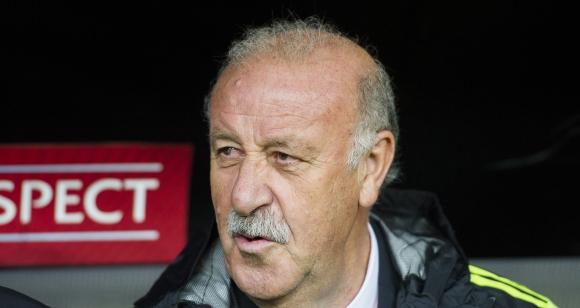 Дел Боске повика двама от Реал и петима от Барса преди Ел Класико