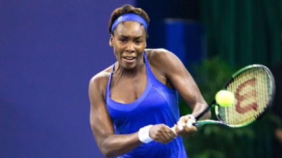 Винъс Уилямс спечели турнира WTA Eлит Трофи