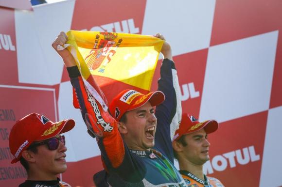 Маркес: Вложих огромно старание в последната обиколка