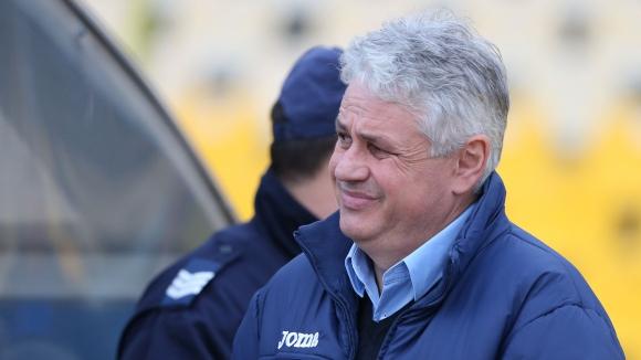Стоев: Надявам се Гаджев и Миланов да изберат Левски пред парите от чужбина