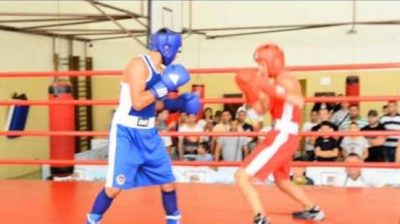 Стилян Христов стана европейски вицешампион по бокс за ученици