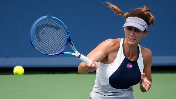Пиронкова завършва годината в топ 60