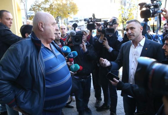 Венци към армейците: Лъжат ви, всички ви лъжат - Левски започна да плаща (видео)