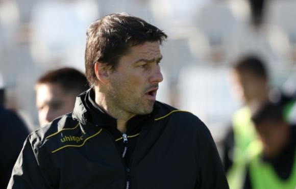 Треньорът на Ботев Пд подаде оставка