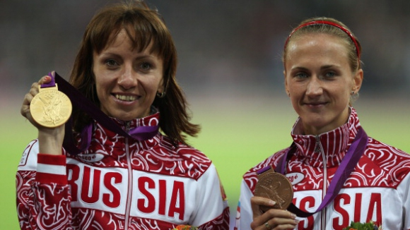 Изваждат Савинова и Поистогова от спорта, МОК заподозря Русия в умишлени действия