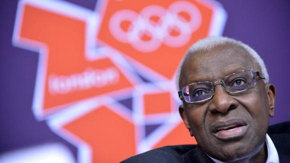Интерпол се заема с разследването за корупция в леката атлетика