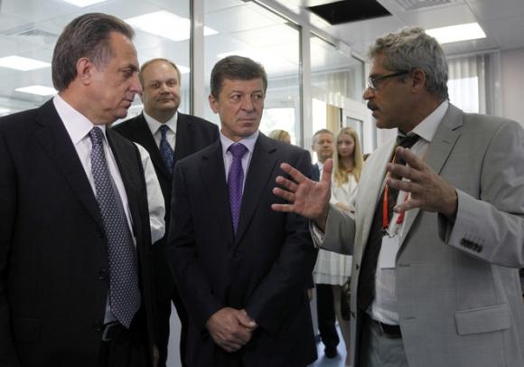 В Русия: WADA са тримата глупаци