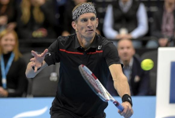 Ярко Ниеминен се сбогува с тениса (видео)