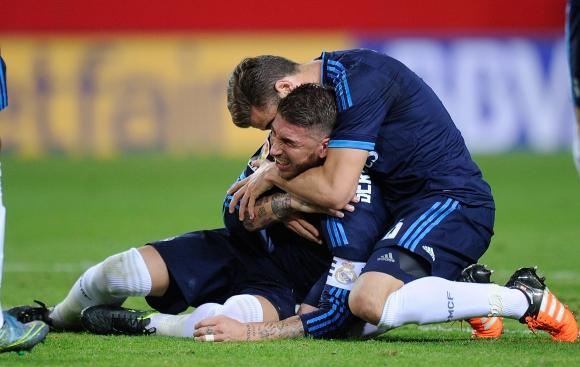 Реал М също губи важна фигура за дербито