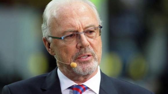 Германците официално признаха вината на Кайзера