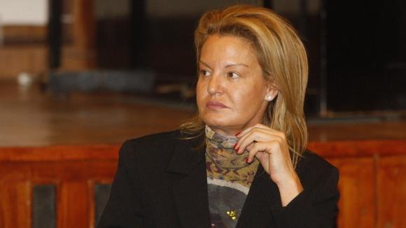 Стефка Костадинова за скандала с руската атлетика: Нека изчакаме