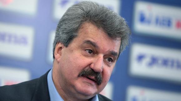 Батков: Левски има сили за титла, но Лудогорец започне ли да играе...