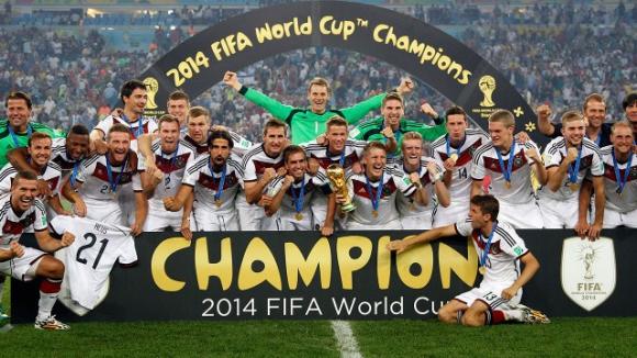 Световните шампиони ще се подготвят в Швейцария преди Евро 2016