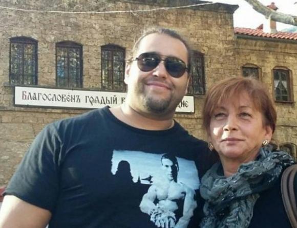 Русев се лекува в роден манастир