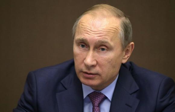 Владимир Путин отмени срещата със спортните лидери