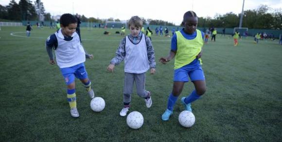 В САЩ забраниха играта с глава за деца