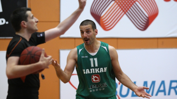 Киети с Иван Лилов победи Триест на Христо Захариев