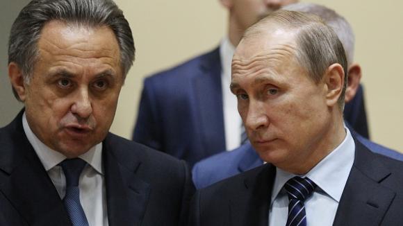 Мутко: Русия няма да бойкотира Олимпиадата в Рио, ако дисквалифицират атлетите