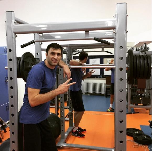 Цецо Соколов: За да се върна по-силен, трябва да тренирам по-здраво